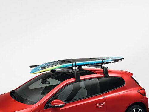 VW original surfbretthalter 000071120ha volkswagen accesorios soporte tabla de surf