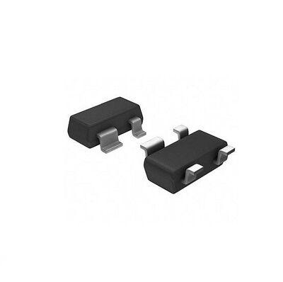 50PCS BF1105 IC MOSFET N-CH 7V DUAL SOT143 Transistor NXP NEW