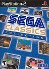 Sega Classics Collection (Sony PlayStation 2, 2005)