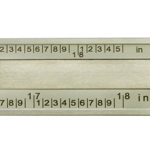 HD 18/'/' Long Range Dial Caliper Shockproof 0.001/'/' Resolution