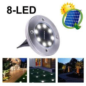 Solar-LED-Outdoor-Path-Light-Spot-Lamp-Yard-Garden-Lawn-Landscape-Waterproof