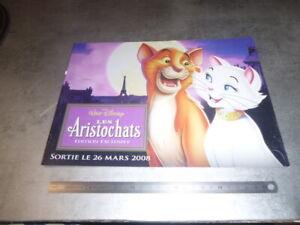 Dossier-de-presse-Walt-Disney-diffusion-interne-Les-aristochats