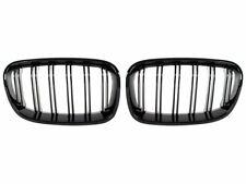Deporte Riñones Parrilla Doble Puente Negro Brillante Para BMW 4er F32 F33 F36