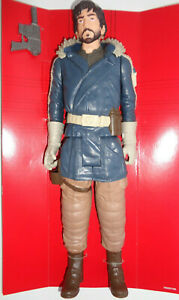 Star Wars Rogue One/ Cassian Andor (Jedha) / Figur ca. 27 cm / Neu / OVP