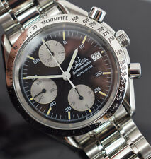 OMEGA SPEEDMASTER DATE 3511.50  CHRONOGRAPH GENERIC BOX /PAPERS/WARRANTY 99 YR