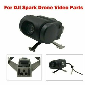 Quality-HD-Gimbal-Camera-with-Signal-Cable-1080P-for-DJI-Spark-Drone-Video-Parts
