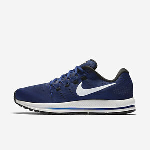 NIKE MEN AIR ZOOM VOMERO RUNNING SHOE DEEP ROYAL BLUE 863762-401  01'