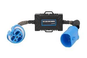 Led-Digital-Warnning-Cancelador-9004-9007-Dos-filamentos-Bi-Led-Can-bus-No-Error