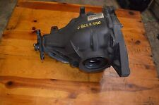 06-09 W209 MERCEDES CLK550 REAR CARRIER DIFFERENTIAL DIFF 2033500092