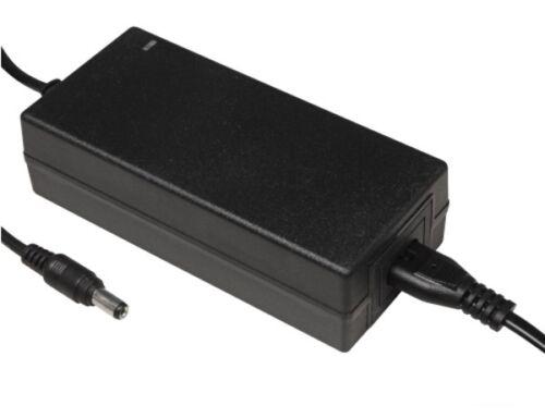 5A 12V DC Universal Netzgerät 60W 5000mA Trafo Netzteil Adapter AC/DC
