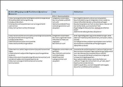 Pflegeplanung Pflegediagnosen Pesr Pneumonie Bettlagerig 0700 021 Ebay