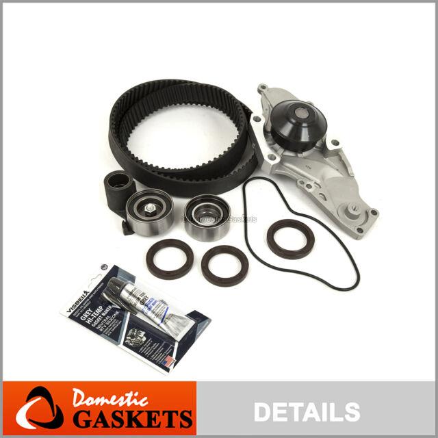 Fit 03-17 Honda Accord 3.5L 3.0L Acura 3.7L Timing Belt