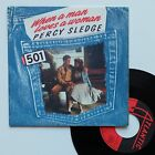"""Vinyle 45T Percy Sledge """"When a man loves a woman"""""""