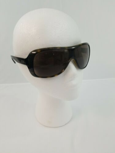 Vintage POLO AVIATOR SUNGLASSES Over Sized Frame T