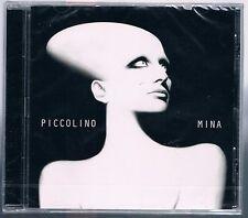 MINA PICCOLINO CD NUOVO SIGILLATO!!!