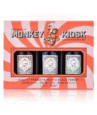 Monkey47 Kiosk Geschenk-Set 3x0,05L Flasche
