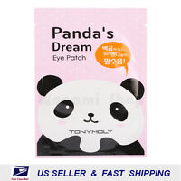 [ Tony Moly ] Panda's Dream Eye Patch 7ml [ 2 Sheets/pack ] (choose Your Option)