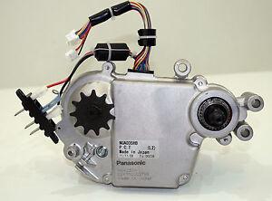 Panasonic-Elektro-Motor-fuer-45-km-h-E-Bike-Speed-Panasonic-NUA035HB-L2