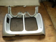 BMW K100 RT  '84 / 85     RADIATOR GRILL / COVER / FAIRING FRONT PANEL