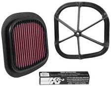 K&N AIR FILTER FOR KTM 125 144 200 250 300 350 450 505 530 07-15 KT-4511XD