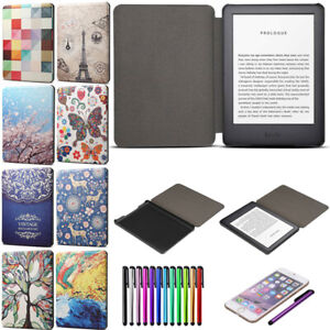 Smart-Leather-Case-Cover-for-For-Amazon-Kindle-10th-Gen-2019-Paperwhite-1-2-3-4