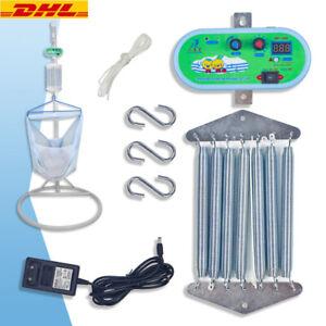Elektrische Babyschaukel Babywippe Controller Cradle Treiber Einstellbar Timer a