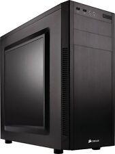 Corsair Carbide Series 100R Mid Tower Case New