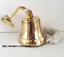 Antique-Brass-Wall-Bell-Vintage-Ship-039-s-School-Pub-Last-Orders-Dinner-Door-3-inch thumbnail 10