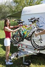 Fiamma Carry Bike XL A PRO Universal Frame Caravan Front Bike Rack Cycle Carrier