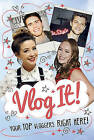 Vlog it!: 2015 by Scholastic (Paperback, 2015)