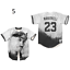 rap-town-Colors-Baseball-Jersey-Thuglife-hip-hop-crooks-dye-Sub-Free-Shipping-FT miniature 10