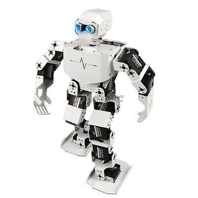 Tonybot Humanoid Robot Programmable Smart Robot Standard Assembled For Arduino    eBay