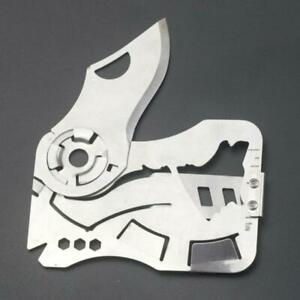 Messer-Multi-Tool-Scheckkarte-EDC-fuer-Geldboerse-Outdoor-Survival-Notfall-Gadget