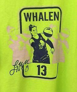 Lindsay-Whalen-Exclusive-2018-Minnesota-State-Fair-T-Shirt-Lynx-Golden-Gophers