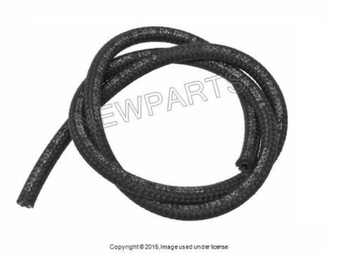 For Fuel Hos 5.0 X 9.5 mm-Outside Cloth Braided COHLINE 2122.0410// 2122 0410