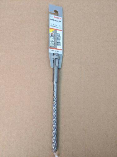 BOSCH SDS PLUS-5X 8MM X 160MM MASONARY AND CONCRETE WITH REBAR DRILL BIT