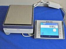 Mettler Xp8002s Excellence Plus Precision Top Loading Lab Balance 810000g