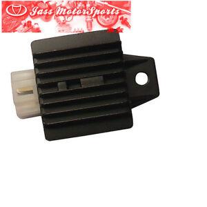 kandi parts 110cc voltage rectifier regulator for for. Black Bedroom Furniture Sets. Home Design Ideas