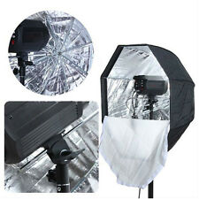 Soft Box for speedlight Octagon Umbrella Speedlite for Flash 60 cm