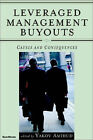 Leveraged Management Buyouts: Causes and Consequences by Beard Books,U.S. (Paperback, 2002)