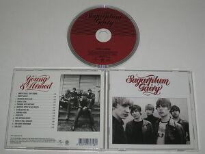 SUGARPLUM-FAIRY-YOUNG-amp-ARMED-UNIVERSAL-0602498707289-CD-ALBUM