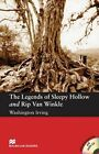 The Legends of Sleepy Hollow and Rip Van Winkle: Elementary by Washington Irving (Mixed media product, 2005)