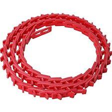 Power Twist V Belt 58 Inch X 5 Feet B5l Adjustable Link V Belt Type