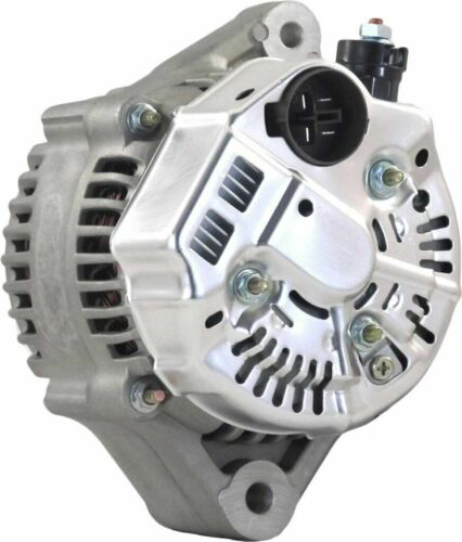 Details about  /180 Amp High Output  NEW Alternator Fits 1994 1995 Honda Civic Del Sol VTEC DOHC