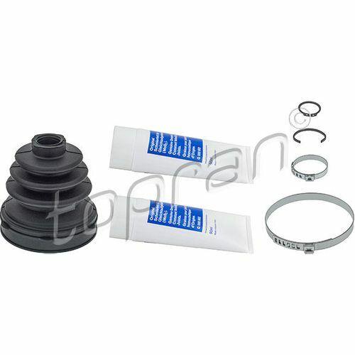 Faltenbalgsatz Antriebswelle für Radantrieb Vorderachse FEBI BILSTEIN 100303