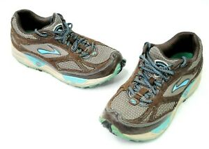 Women US 8M EU 40.5 Trail Running Shoe
