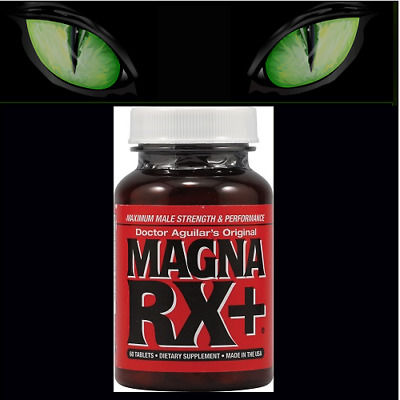 Buy 1 Get 1 Free Magna RX Male Enhancement Pills