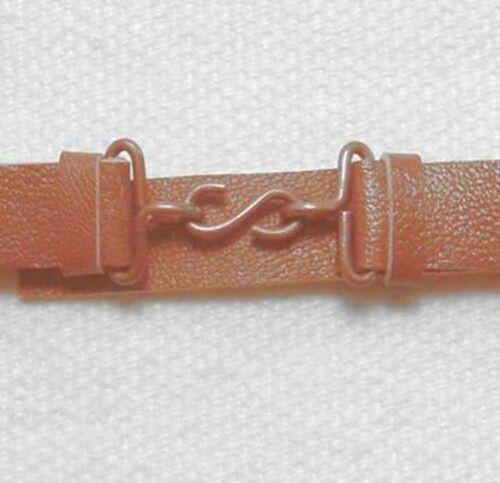 1//6 Battle Gear Toys Ceinturon Marine Marron Clair 514 03 Guerre de Sécession
