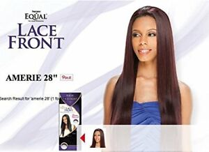 Freetress-Equal-Lace-Front-Wig-Long-straight-Hair-Wig-Amerie-28-039-039