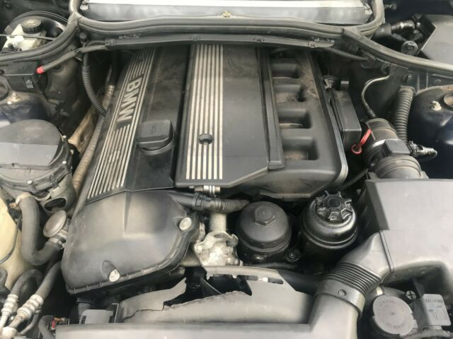 Bmw 328i E36 2 8 Petrol M52b28 Gear Box Gearbox Low Mileage Freepost 651 For Sale Online Ebay